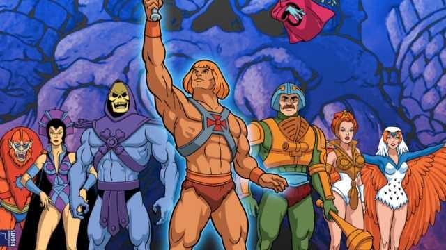 Sony pulls Masters of the Universe from release schedule, delays Uncharted again