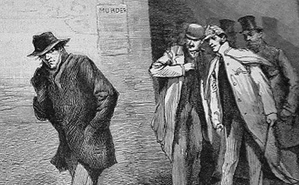 Jack the Ripper heading to New York in Immortal