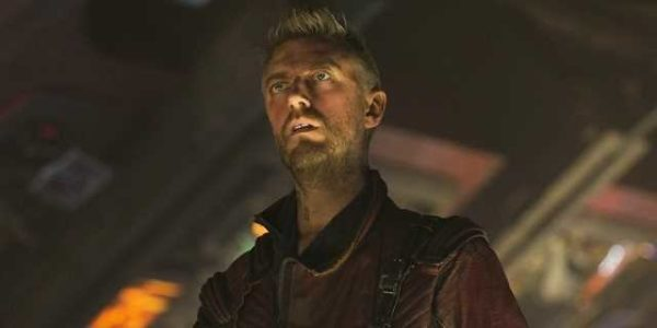 Avengers: Endgame behind-the-scenes image features a new-look Kraglin from the final battle
