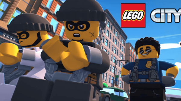 Nickelodeon's LEGO City Adventures animated series gets a trailer