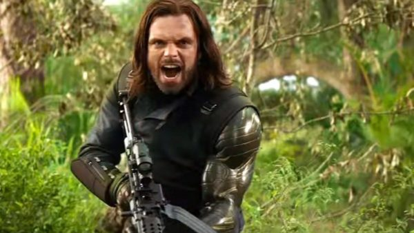 Sebastian Stan hoping to show a new side to Bucky in Marvel's The Falcon and the Winter Soldier