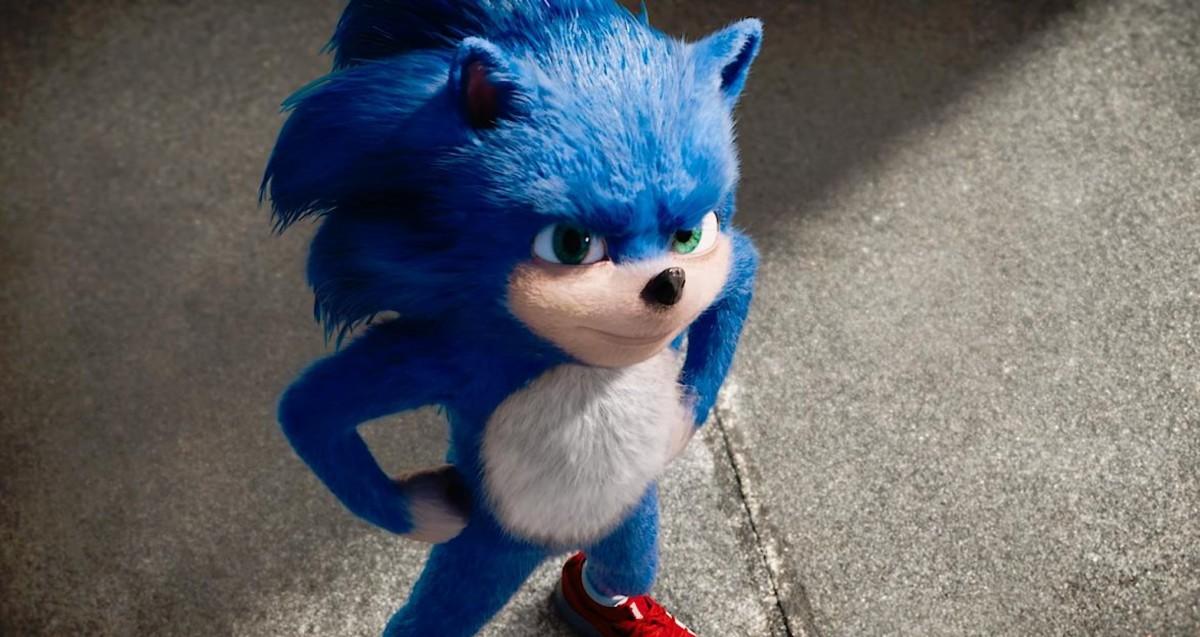 Sonic The Hedgehog Movie Delayed To Redesign Sonic And Brush Up Visual Effects