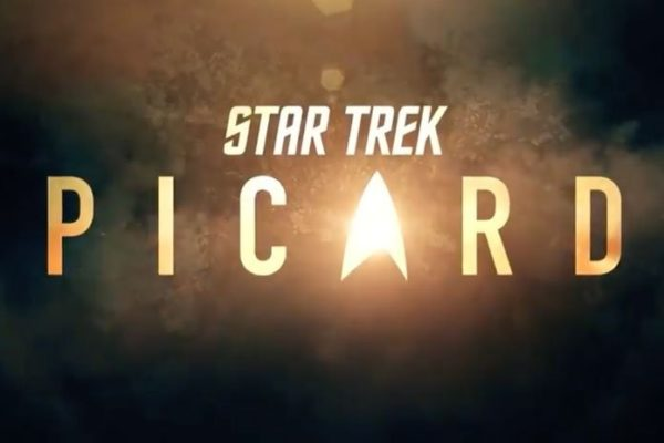 Star Trek: Picard officially announced with logo and first-look image featuring Patrick Stewart