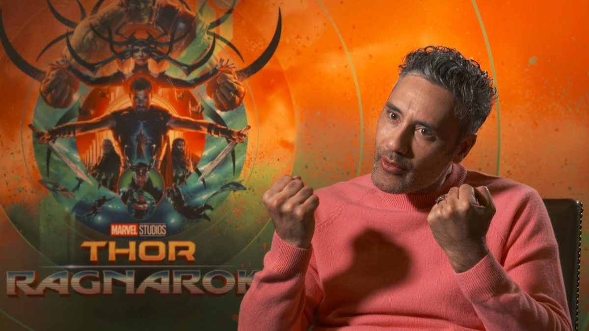 Taika Waititi to direct Next Goal Wins before Thor: Love and Thunder