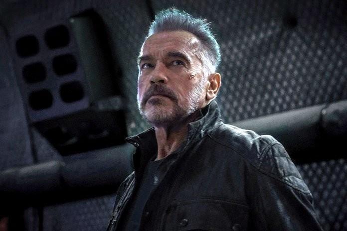 Meet Arnold Schwarzenegger's Carl in new Terminator: Dark Fate TV spots