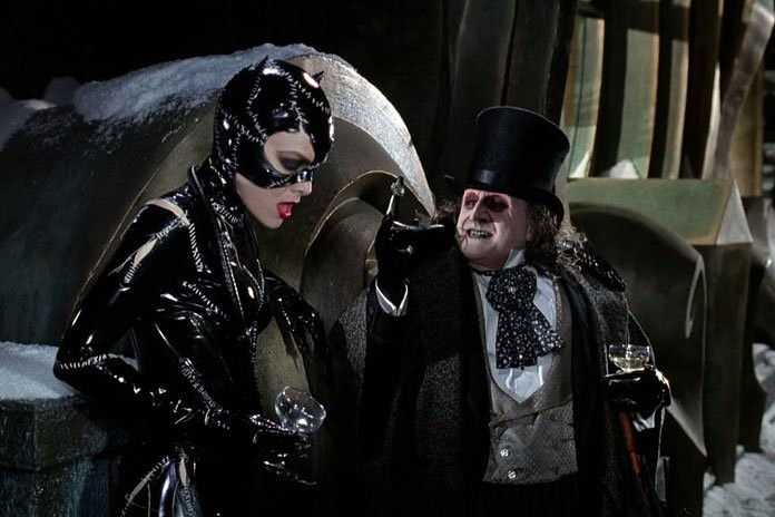 The Batman reportedly features up to six villains, including The Penguin and Catwoman - Flickering Myth
