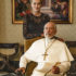 Sharon Stone and Marilyn Manson join Jude Law and John Malkovich in The New Pope