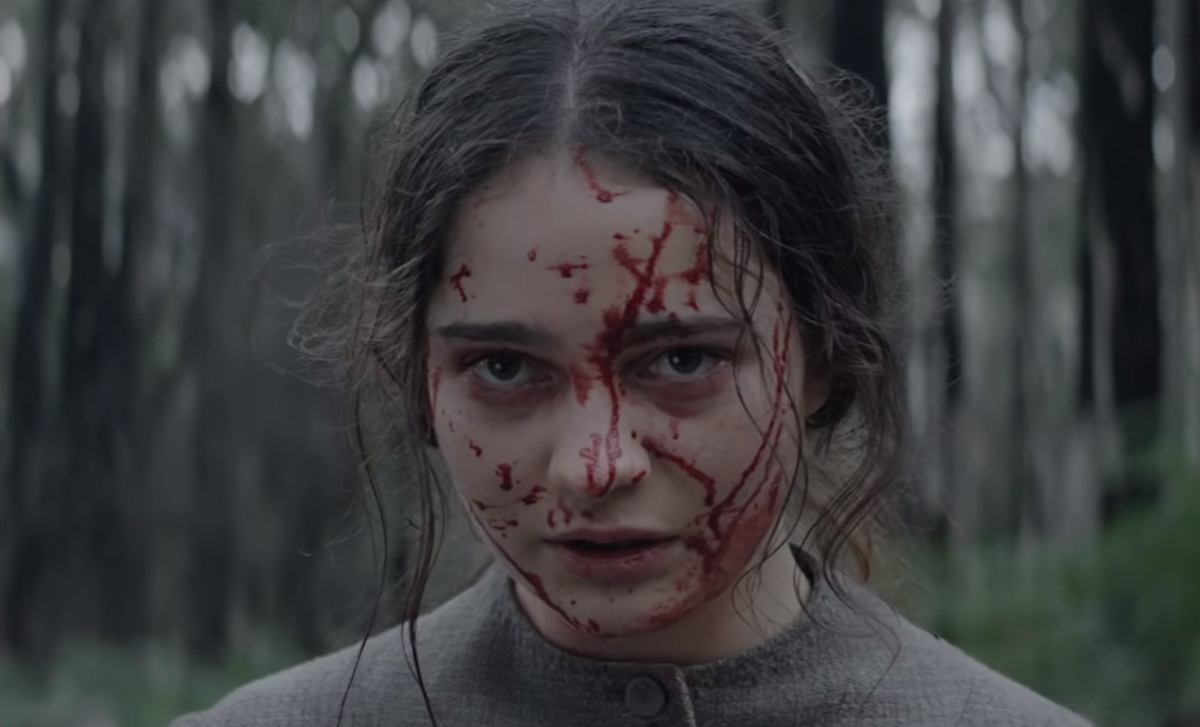 Video Review - The Nightingale (2019)
