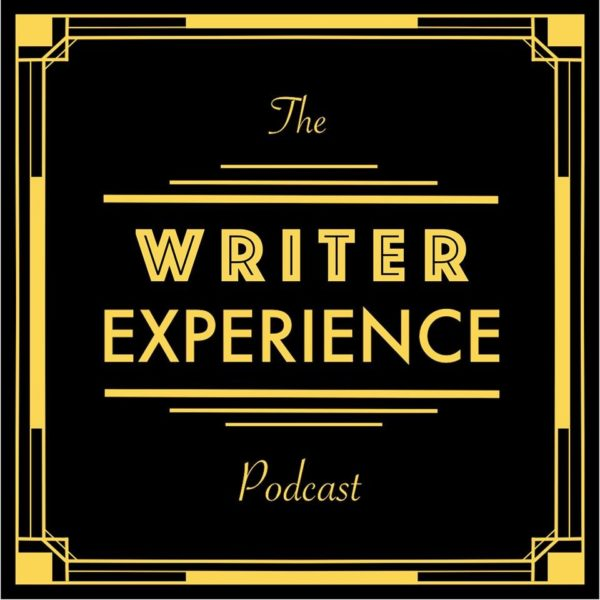 The Writer Experience Podcast joins the Flickering Myth Podcast Network