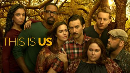 This Is Us gets bumper three season renewal from NBC