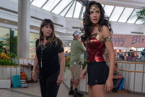 'Wonder Woman 3' Officially in the Works