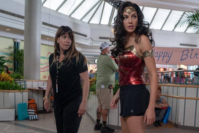 Patty Jenkins and Gal Gadot on plans for third Wonder Woman movie