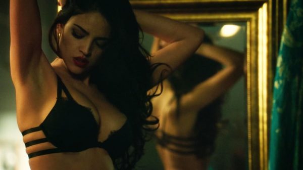 Eiza Gonzalez joins Rosamund Pike and Peter Dinklage in I Care a Lot