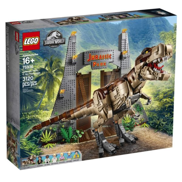 75936-Jurassic-Park-T.-rex-Rampage-1-600x600