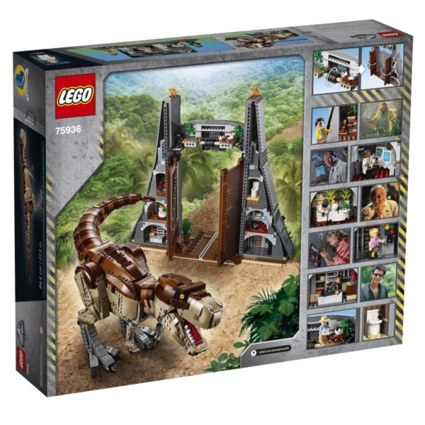75936-Jurassic-Park-T.-rex-Rampage-2-600x600