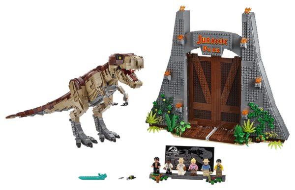 75936-Jurassic-Park-T.-rex-Rampage-3-600x388