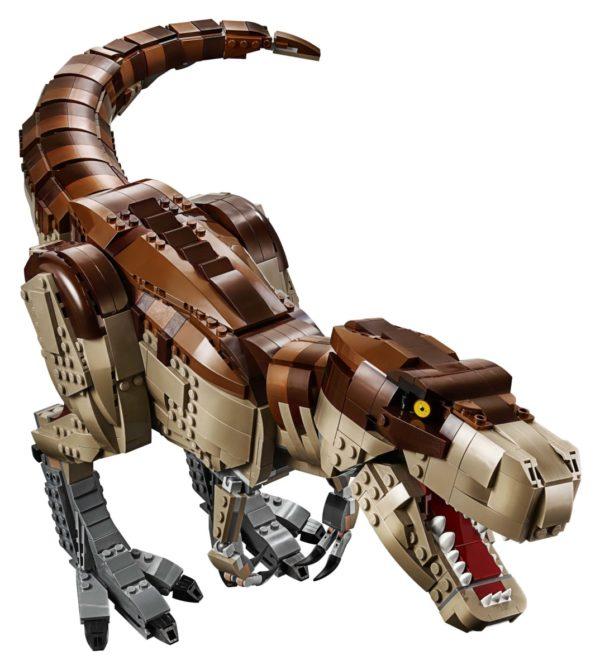 75936-Jurassic-Park-T.-rex-Rampage-7-600x670