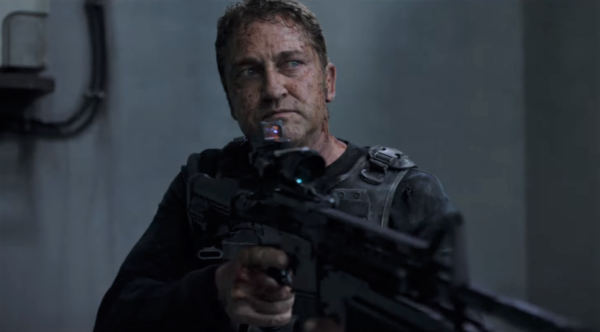 Gerard Butler to return with new 'Olympus Has Fallen' franchise sequel