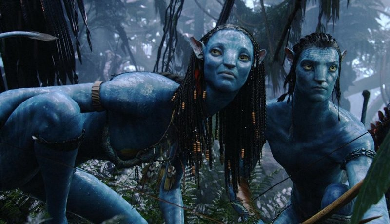 Avatar sequels will not be shot in high frame rate says James Cameron