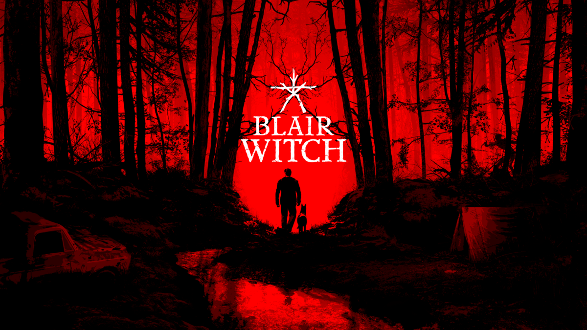 Video Game Review - Blair Witch