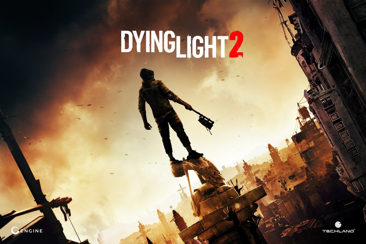 Techland reveals new Dying Light 2 trailer at E3 2019