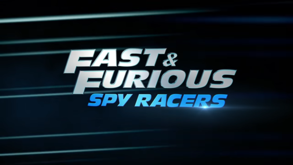 Fast & Furious: Spy Racers animated series gets a first look teaser trailer