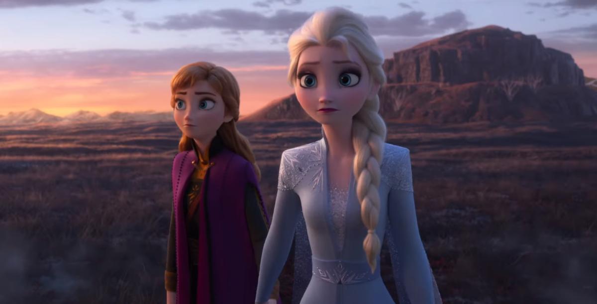Disney's Frozen 2 gets a new trailer