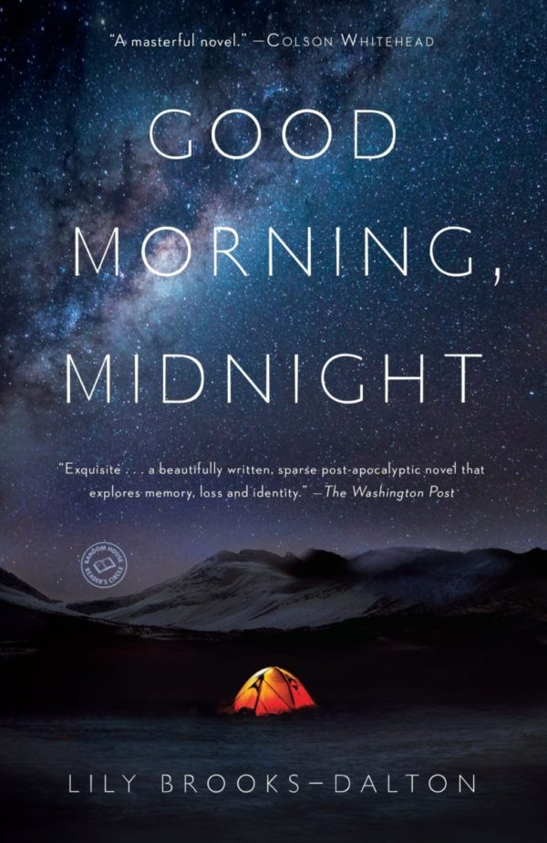 Netflix taps George Clooney to direct and star in Good Morning, Midnight