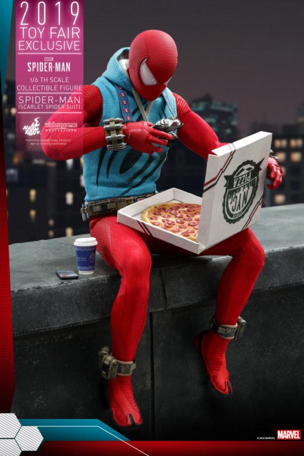 Hot-Toys-Marvel-Spider-Man-Spider-Man-Scarlet-Spider-Suit-collectible-figure_PR12-600x900