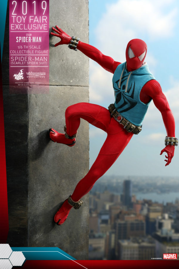 Hot-Toys-Marvel-Spider-Man-Spider-Man-Scarlet-Spider-Suit-collectible-figure_PR18-600x900