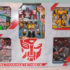 Hasbro celebrates 35 years of Transformers