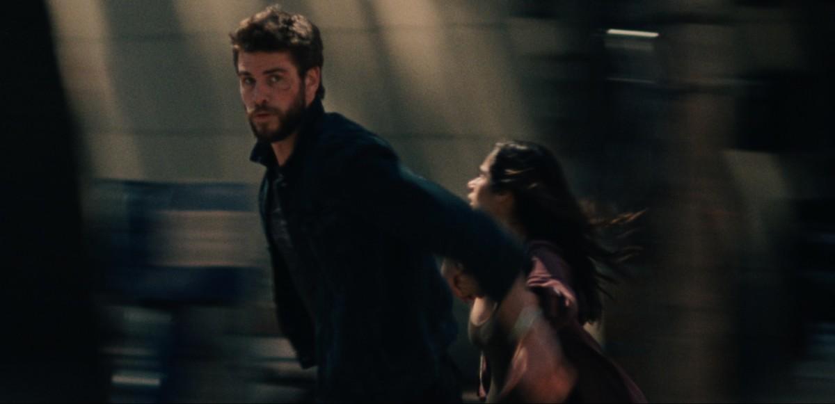 Liam Hemsworth stars in trailer for Killerman