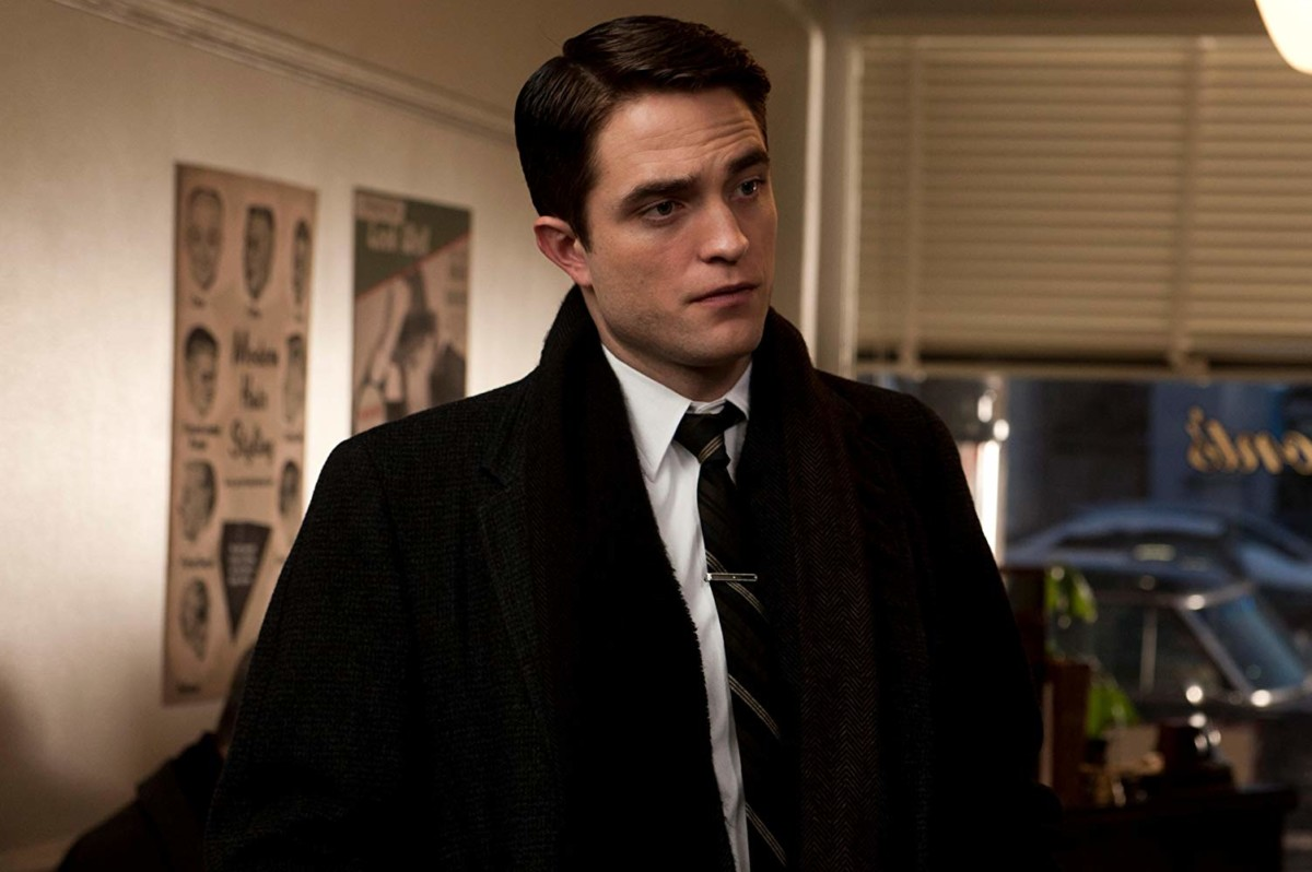 Robert Pattinson explains why he wanted to play Batman