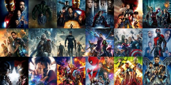 Marvel Studios is remastering all of its movies in 4K
