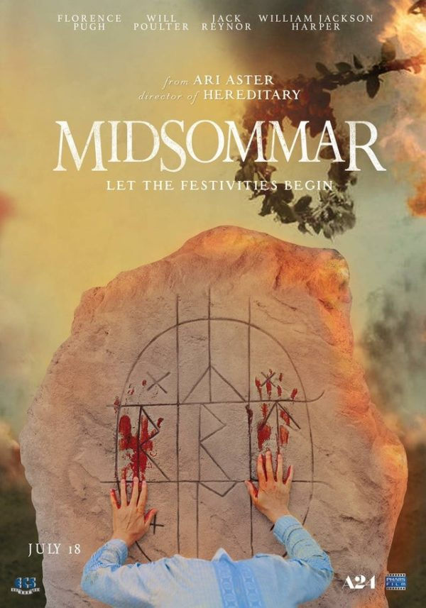 Movie Review - Midsommar (2019)