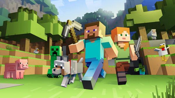Frozen 2 writer Allison Schroeder joins Minecraft movie