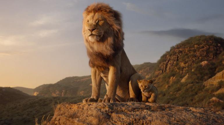 Jon Favreau discusses James Earl Jones' return as Mufasa in The Lion King