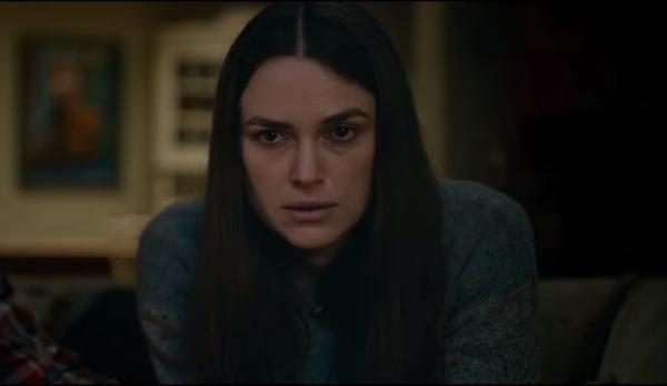 First trailer for Official Secrets starring Keira Knightley, Matt Smith, Matthew Goode and Ralph Fiennes