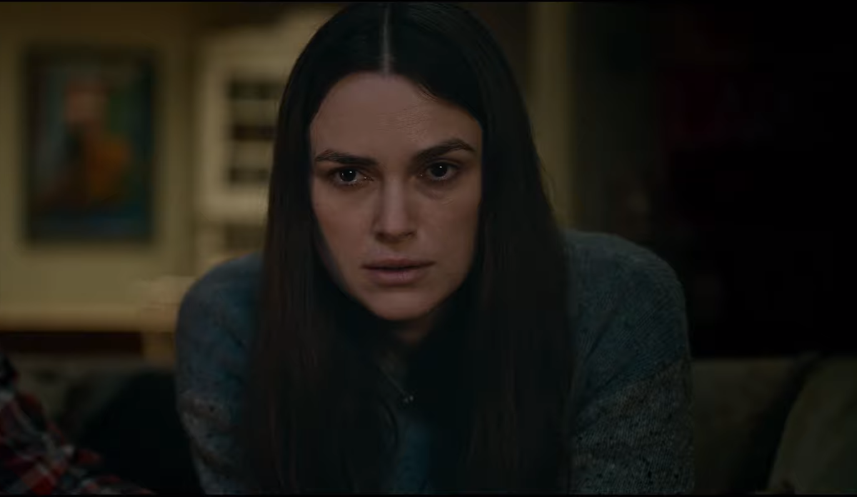 First trailer for Official Secrets starring Keira ...