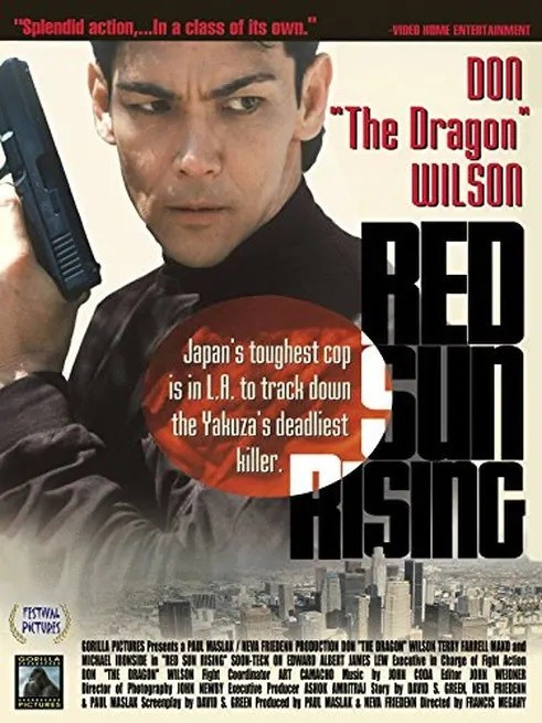 Red-SUn-Rising