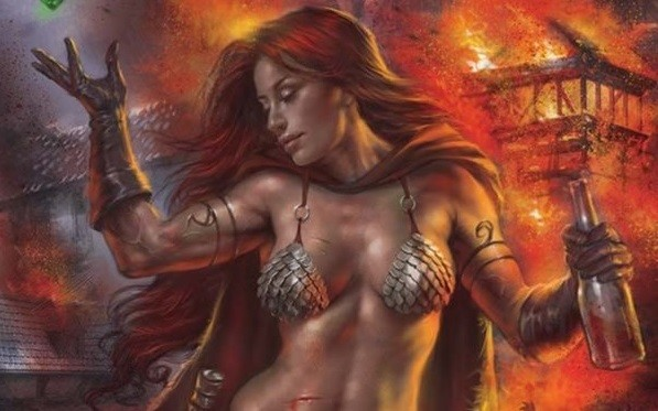 Red Sonja movie finds a new director in Transparent's Jill Soloway