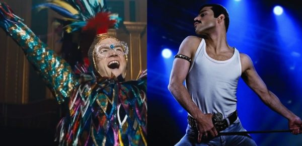 Rocketman director considered a Rami Malek Freddie Mercury cameo