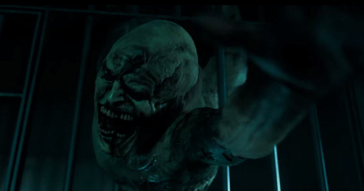 Scary Stories to Tell in the Dark gets a new trailer