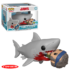 Funko's SDCC exclusive Movie Pop! Vinyls include Jaws, Starship Troopers, Office Space, Scott Pilgrim and more