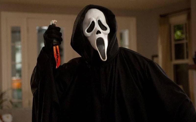 Blumhouse executive debunks Scream reboot rumours