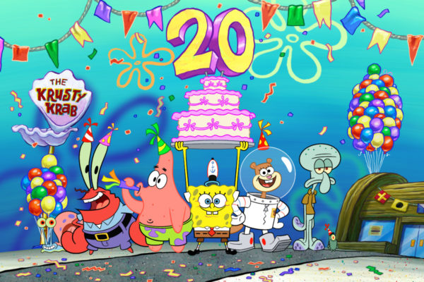 SpongeBob-20th-anniversary-600x400