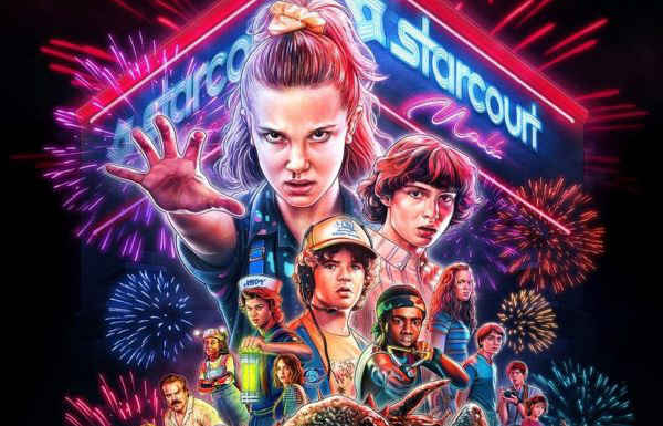 The Most Disappointing: Stranger Things Season 3