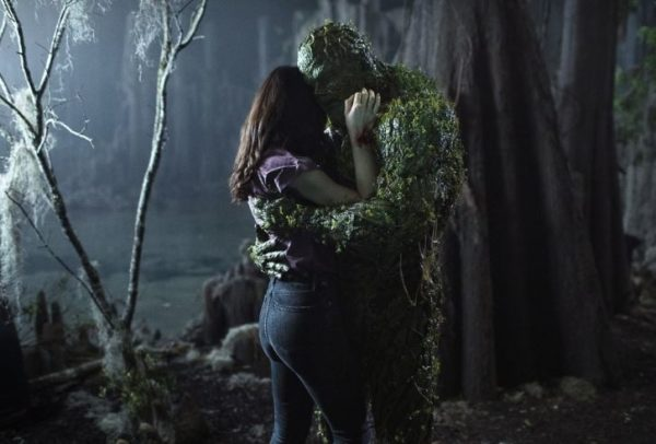 Swamp Thing Season 1 Episode 4 Review – 'Darkness on the Edge of Town'