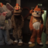 The Banana Splits return in trailer for R-rated horror movie