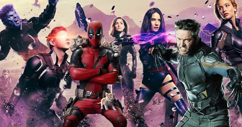 Ranking the X-Men Franchise from Worst to Best